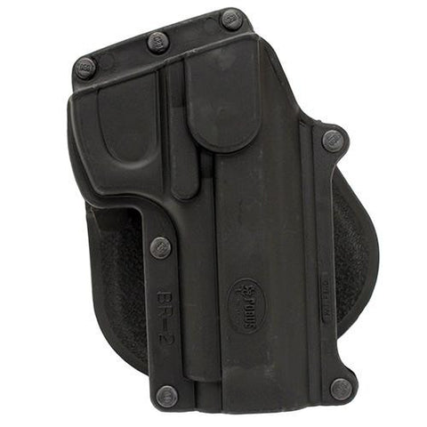 Fobus - Paddle Holster - #BR2 - Right Hand