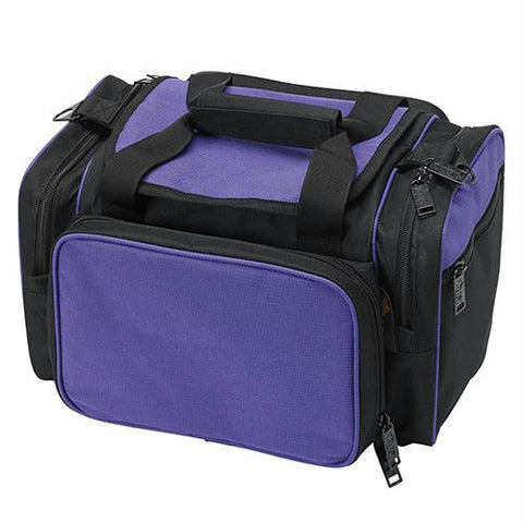 US Peacekeeper - Range Bag - Small, Purple-Black