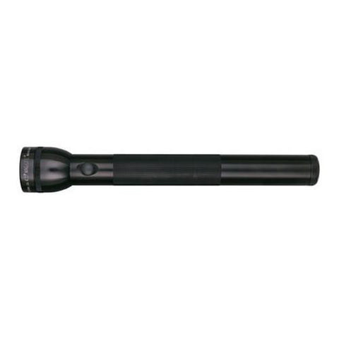 Maglite - 4 Cell - D Flashlight (Black)