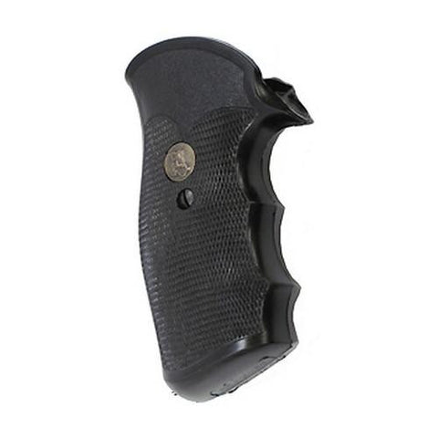 Pachmayr - Gripper Grips - Ruger Security 6