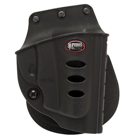 Fobus - E2 Evolution Paddle Holster - Ruger SP101