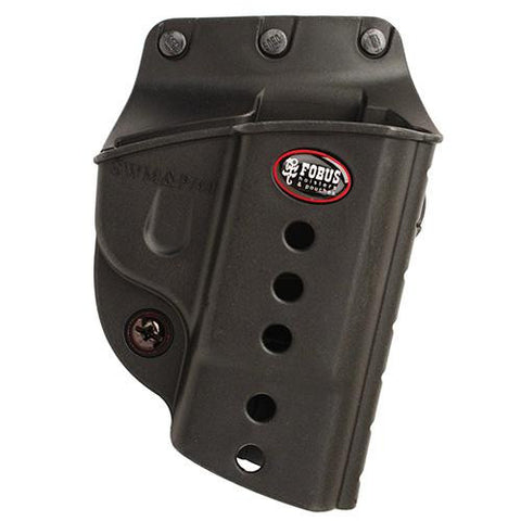 Fobus - E2 Evolution Belt Holster -  Right Hand, Smith & Wesson M&P