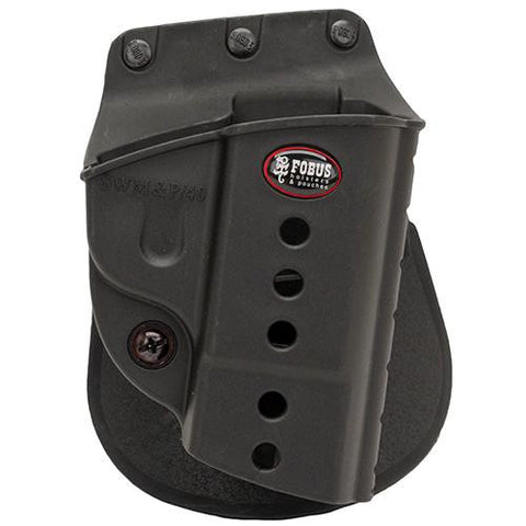 Fobus - E2 Roto Paddle Holster - Smith & Wesson M&P