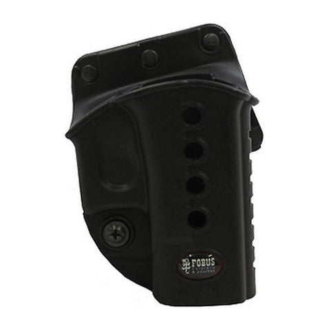 Fobus - E2 Evolution Roto Belt Holster - Glock 17, 19, 22, 23, 26, 27, 33, 34, 35
