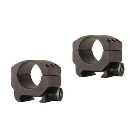 "Burris - 1"" Xtreme Tactical Rings - 1-4"" Low"
