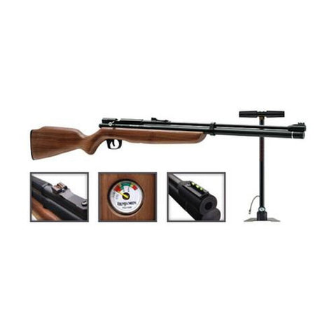 Benjamin Sheridan - Discovery Pre-Charged Air Rifle - .22 Caliber