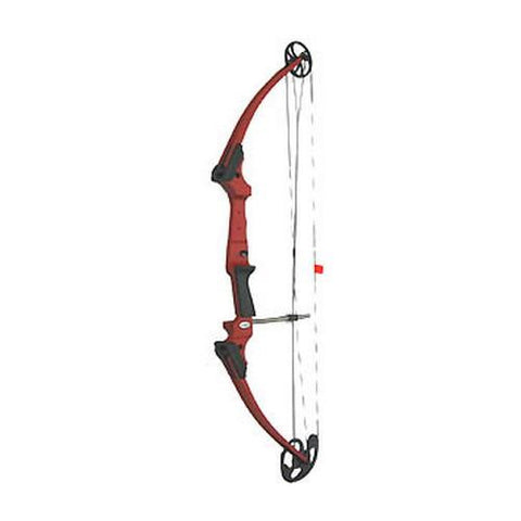 Genesis - Original Bow - Right Handed, Red