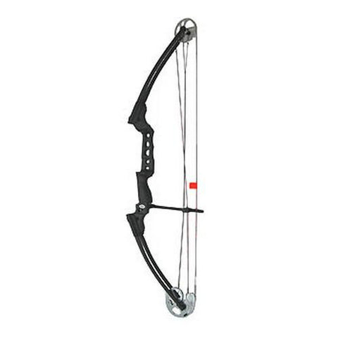Genesis - Pro Bow - Right Handed, Black