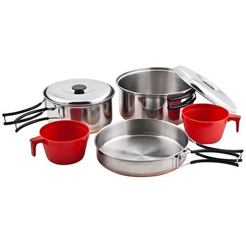 Chinook - Ridgeline Cookset - Duo