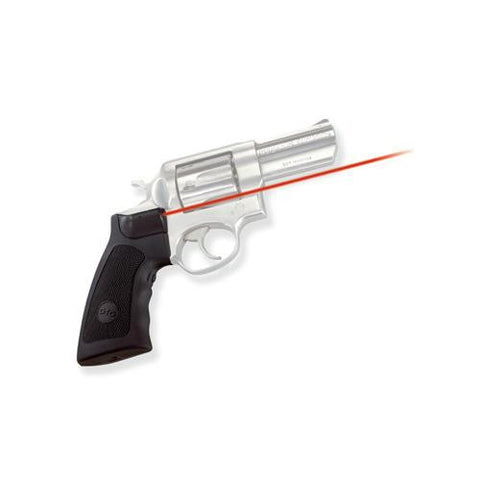 Crimson Trace - Ruger - GP100 & Super RedHawk, Overmold, Front Activation