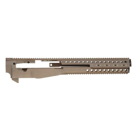 Troy Industries - M14 MCS Chassis - M14 Chassis Only, Flat Dark Earth