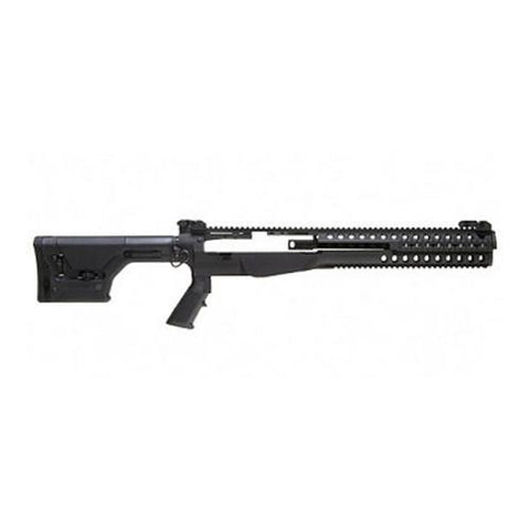Troy Industries - M14 Modular Chassis System (SASS Package) - Black