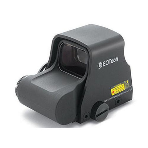 EOTech - XPS2-FN Tactical CR123 Reticle-FN