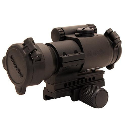 Aimpoint - PRO Patrol Rifle Optic