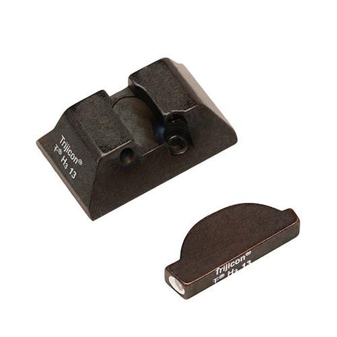 Trijicon - Ruger P85 or P89 3 Dot Front & Rear Night Sight Set
