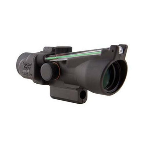 Trijicon - ACOG - 3x24 Crossbow Scope, Green, 300-340 fps