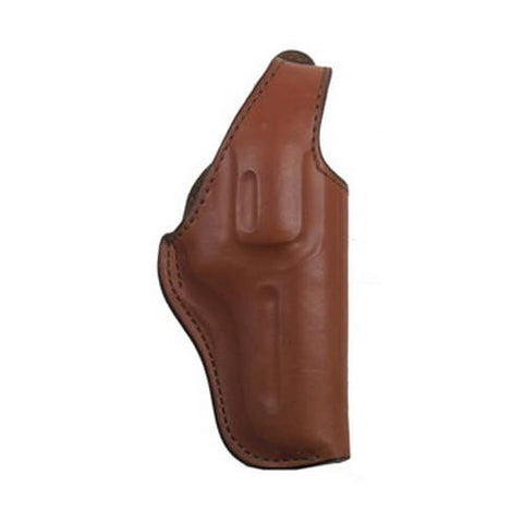 Bianchi - 5BHL Leather Holster - Tan, Size 03, Right Hand