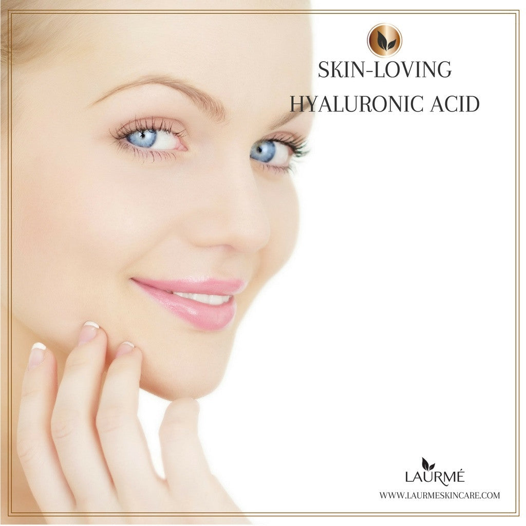 Amazing Skin-loving Benefits of Hyaluronic Acid