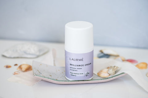 Laurme Brilliance Cream