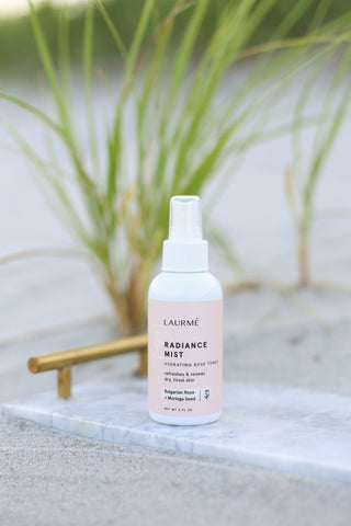 Laurme Skin  Care Radiance Mist