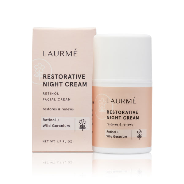 Restorative Night Cream