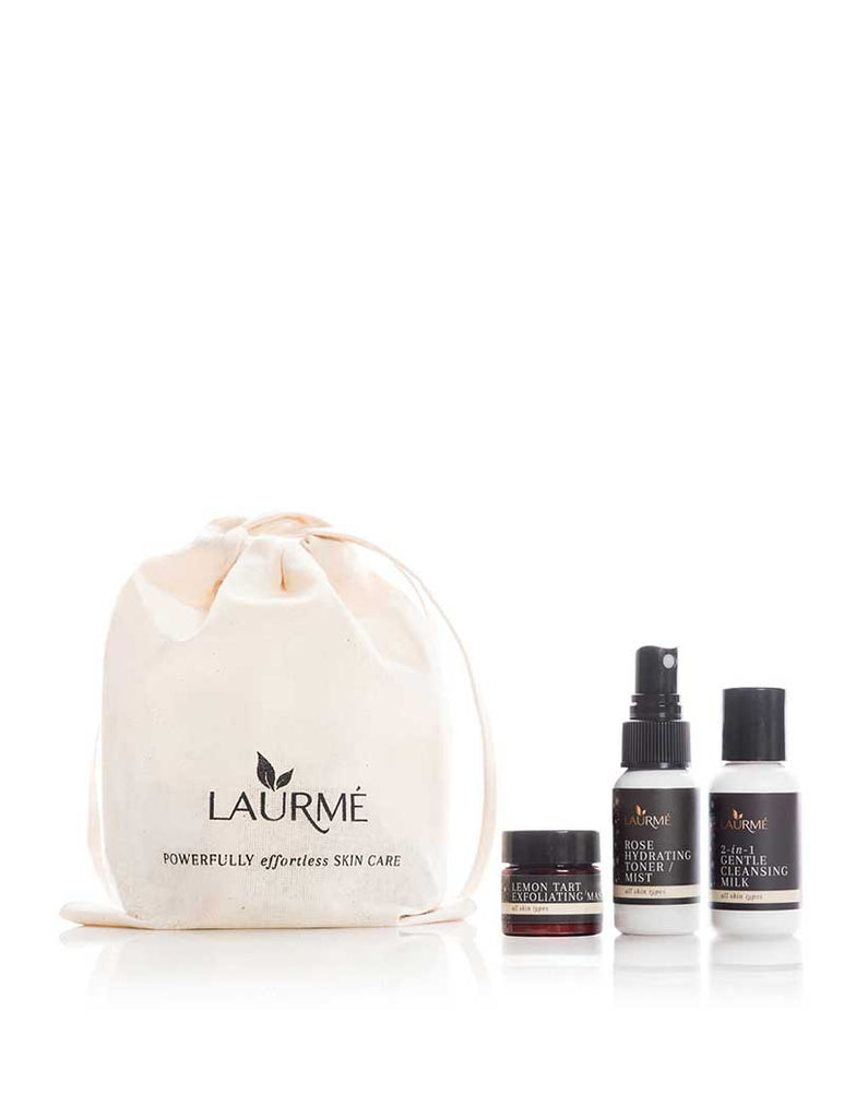 Essentials Skin Care Travel/Gift Set