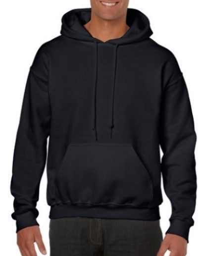 PULLOVER HOODED SWEATSHIRT-ADULT