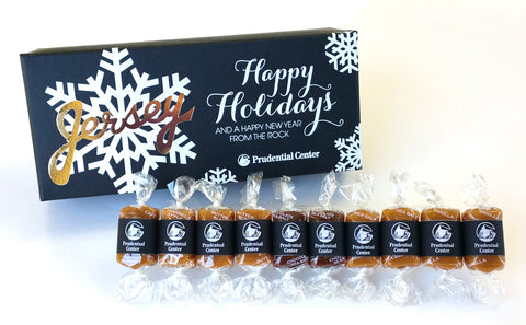 Prudential Center Caramel Gift Box