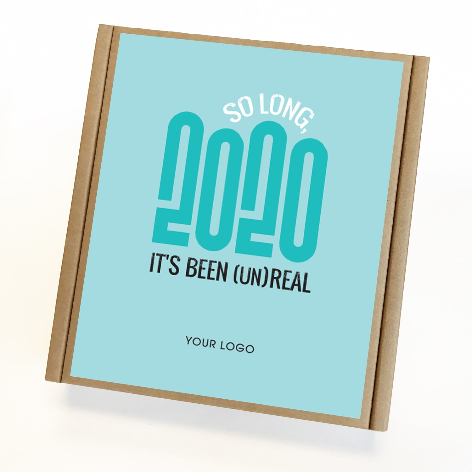 So Long 2020 Caramel Eco Gift Box