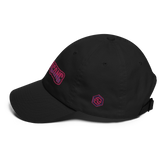 GorillaGang Loyalty Dad Hat [Black]