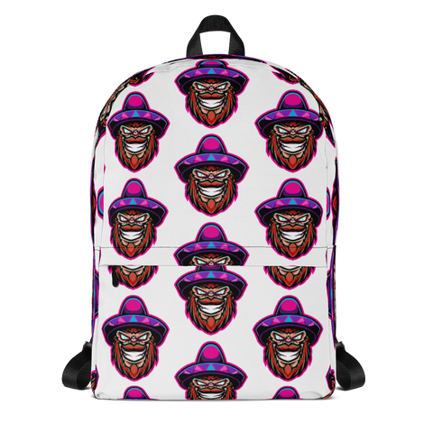 OG GorillaGang Backpack
