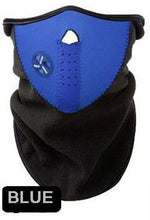 Windproof Neck Guard - Omnia