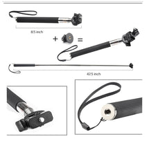 26-in-1 Gopro Accessories Set + FREE Case! - Omnia