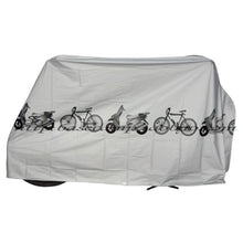Bike Rain Cover - Omnia