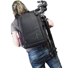 Camera Backpack + FREE Rain Cover! - Omnia