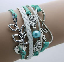 OFFER!! Friendship Infinity Bracelet - Omnia