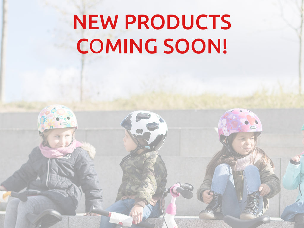 New Brand and Products COMING SOON!