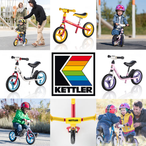 Kettler New Products