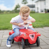 BIG Bobby Car classic red - Ride-On for toddlers and pre-school kids - German Toy Store Ltd - Free Shipping