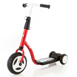 KETTLER Kid's Scooter - red / white | German Toy Store