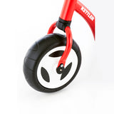 KETTLER Kid's Scooter - red / white - front wheel