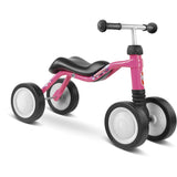 PUKY Wutsch - pink | Ride On | German Toy Store