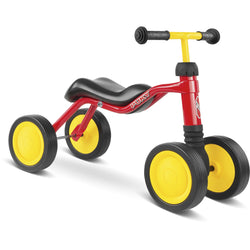 PUKY Wutsch - red | Ride On | German Toy Store