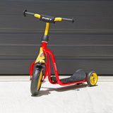 PUKY R1 Scooter - red