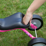 PUKY Wutsch - pink - seat handle