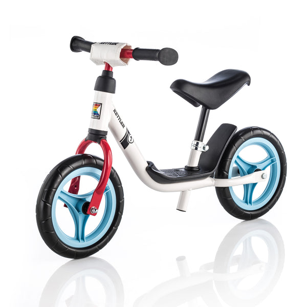 "KETTLER Balance Bike Run 10"" - white / red"