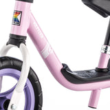 "KETTLER Balance Bike Run 10"" - pink / white - frame"