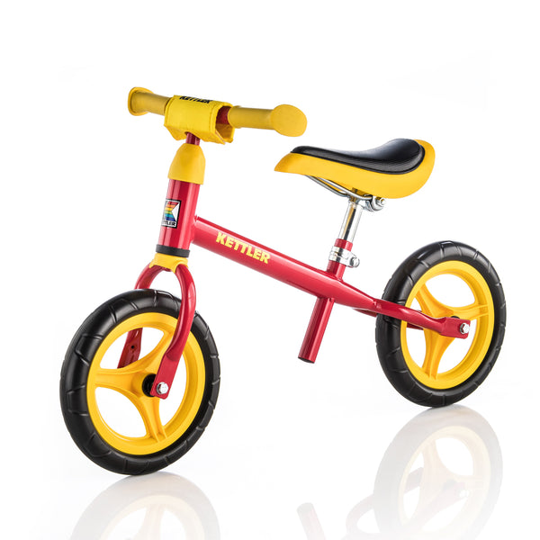 "KETTLER Balance Bike Speedy 10"" - red 