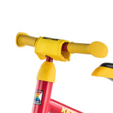"KETTLER Balance Bike Speedy 10"" - red - handle"