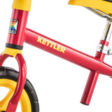 "KETTLER Balance Bike Speedy 10"" - red - frame"